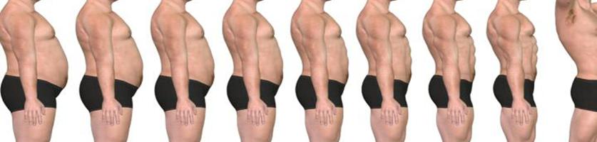 descodificacion en sobrepeso