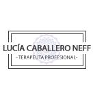 Lucia Caballero Logo
